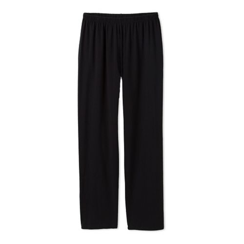 Mens Prana Setu Full Length Pants - Black XXL