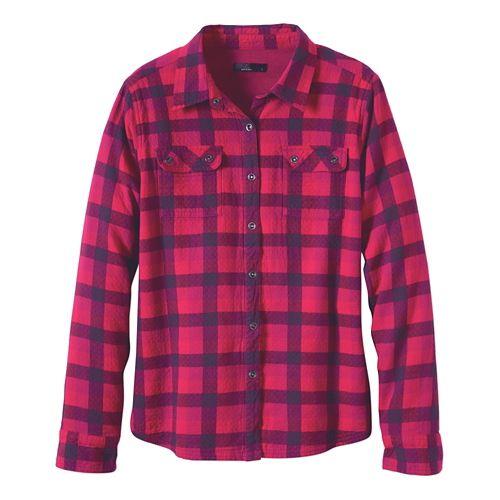 Women's Prana�Bridget Lined Shirt