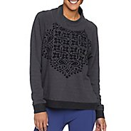 Womens Prana Camille Pullover Long Sleeve Non-Technical Tops