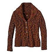 Womens Prana Charlotte Cardigan Outerwear Jackets