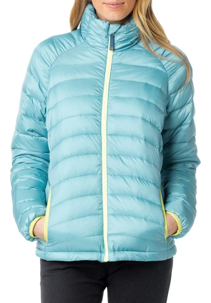 prAna Lyra Down Jacket