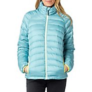 Womens Prana Lyra Down Outerwear Jackets