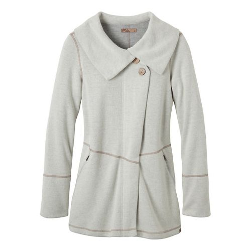 Womens Prana Sephra Outerwear Jackets - Winter L