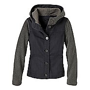 Womens Prana Toni Outerwear Jackets