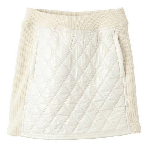 Womens Prana Diva Fitness Skirts - Winter XS