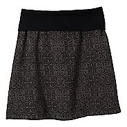 Womens Prana Roma Fitness Skirts