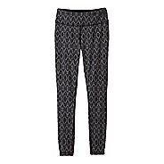 Womens Prana Maison Legging Full Length Pants