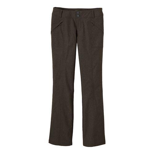 Womens Prana Shelly Full Length Pants - Wren 14
