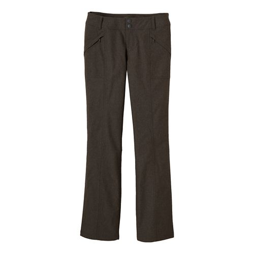 Womens Prana Shelly Full Length Pants - Wren 4
