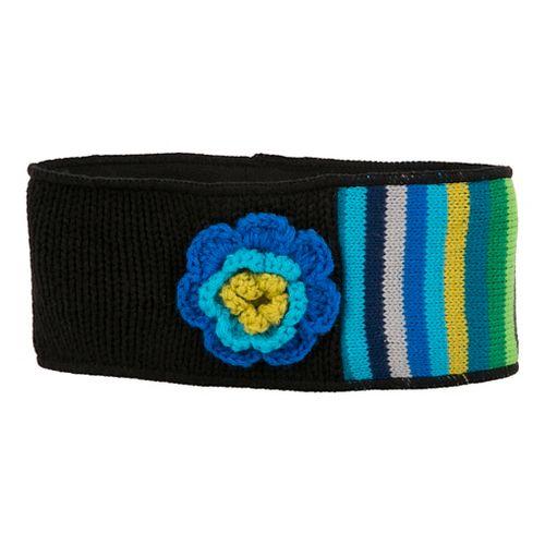 Prana Cameron Headband Headwear - Black