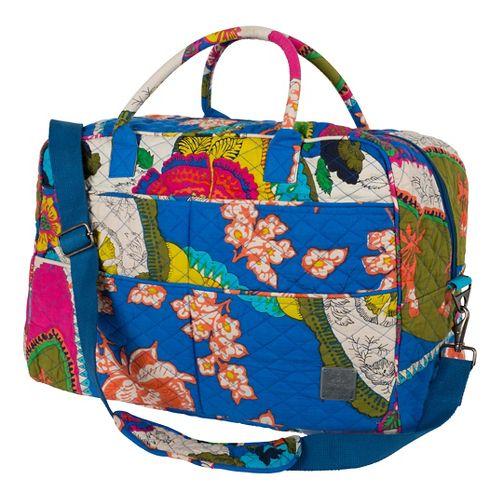 Prana Bhakti Weekender Bags - Ink Blue