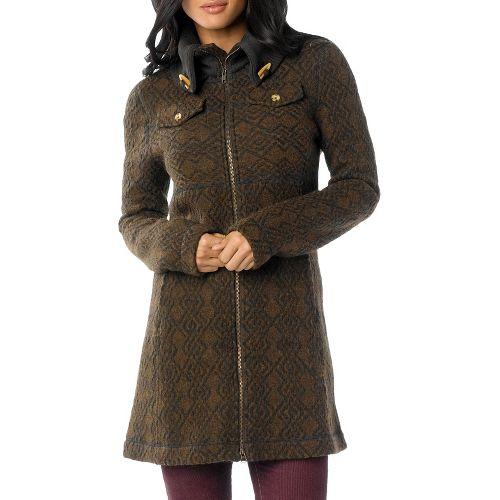 Womens Prana Annabel Jacket Jackets - Wren L