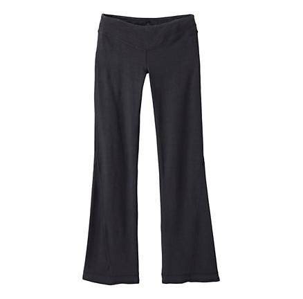 Womens Prana Linea Full Length Pants