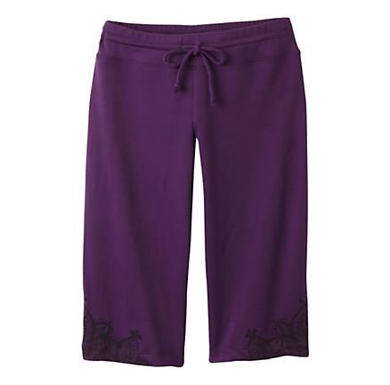Womens Prana Rylee Knicker Capri Pants