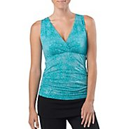 Womens Prana Mikayla Tanks Technical Tops