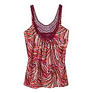 Womens Prana Jen Tank Non-Technical Tops
