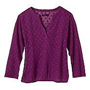 Womens Prana Maddie Long Sleeve Non-Technical Tops
