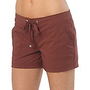 Womens Prana Bliss Unlined Shorts