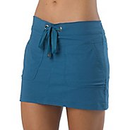 Womens Prana Bliss Skort Fitness Skirts