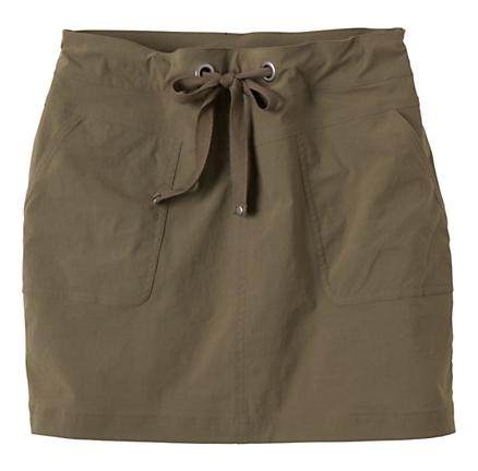 Womens Prana Bliss Fitness Skirts