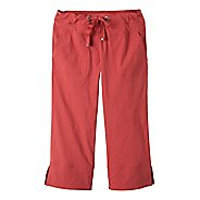 Womens Prana Bliss Capri Pants