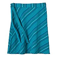 Womens Prana Mahala Fitness Skirts