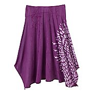 Womens Prana Sublime Fitness Skirts