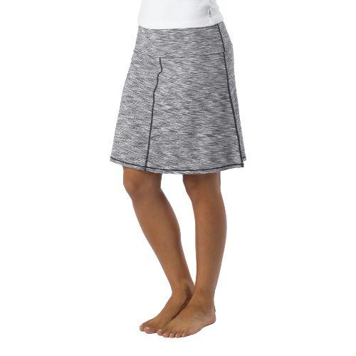 Womens Prana Leanne Fitness Skirts - Opal XL