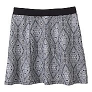 Womens Prana Jenna Fitness Skirts