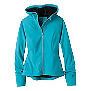 Womens Prana Alpine Warm-Up Unhooded Jackets