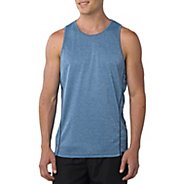 Mens Prana Talon Tanks Technical Tops