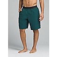 Mens Prana Mojo Unlined Shorts