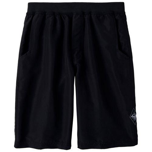 Mens prAna Mojo Unlined Shorts - Black XXL