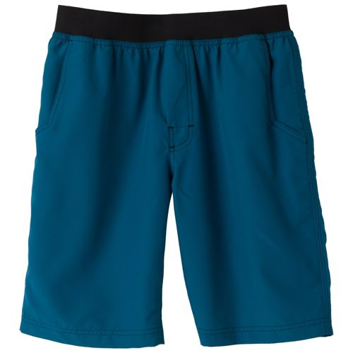 Mens Prana Mojo Unlined Shorts - Corsica M