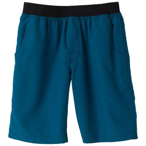 Mens Prana Mojo Unlined Shorts - Corsica S