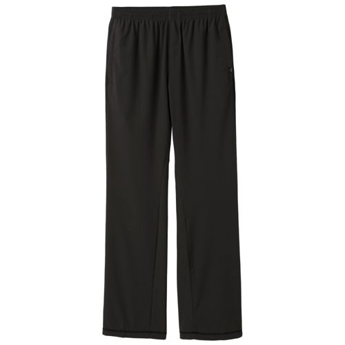 Mens Prana Flex Full Length Pants - Charcoal M