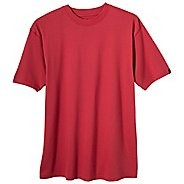 Mens Prana Tetons Tee Short Sleeve Technical Tops