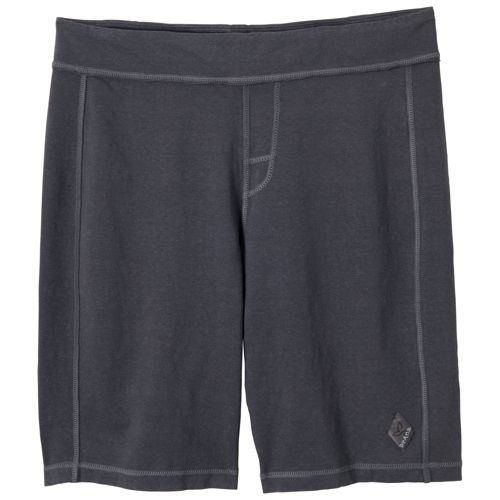 Mens Prana Jackson Unlined Shorts - Coal S