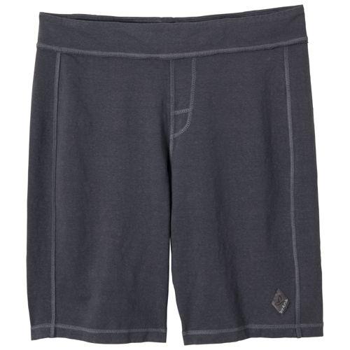Mens Prana Jackson Unlined Shorts - Coal XXL