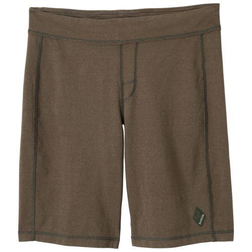 Mens Prana Jackson Unlined Shorts - Ivy XL