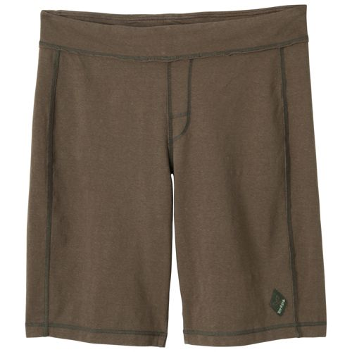 Mens Prana Jackson Unlined Shorts - Ivy XXL
