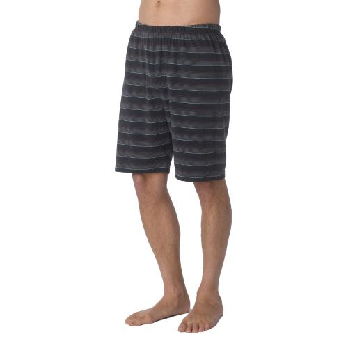 Mens Prana Momentum Unlined Shorts - Coal XL
