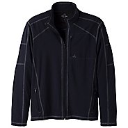Mens Prana Flex Warm-Up Unhooded Jackets