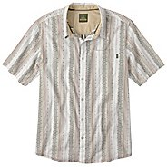 Mens Prana Carillo Short Sleeve Non-Technical Tops