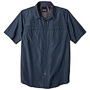 Mens Prana Companion Short Sleeve Technical Tops