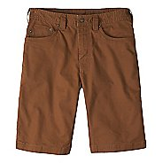 Mens prAna Bronson Unlined Shorts