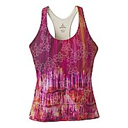 Womens Prana Abi Tanks Technical Tops