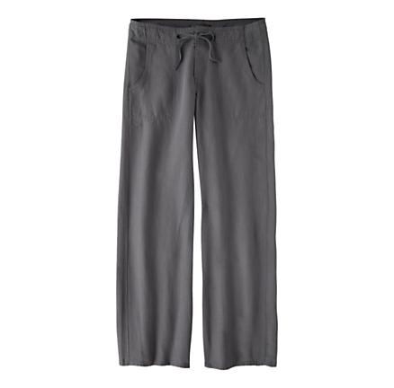 Womens Prana Cassie Full Length Pants
