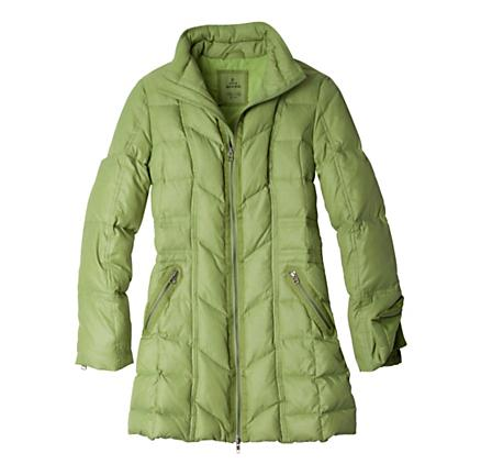 Womens Prana Devan Warm-Up Unhooded Jackets