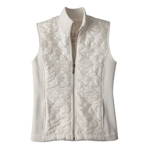 Womens Prana Diva Outerwear Vests - Winter XL